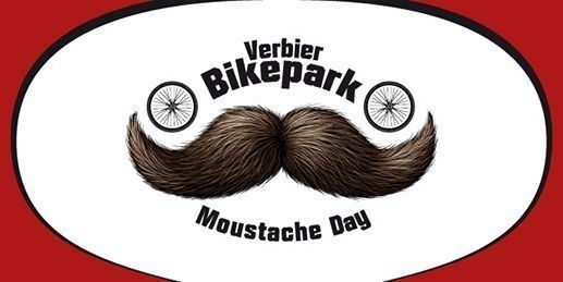 Moustache day le week-end du 24 et 25 octobre 2015