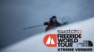 SWATCH XTREME VERBIER 2017